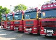 Waldrons Transport